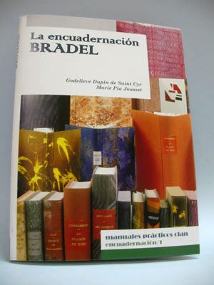 Encuadernacion Bradel