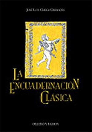 Encuadernacion Clasica