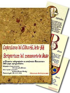 Capitulares del Codice 46