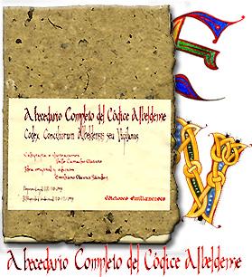 codice albeldense