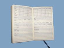 Libro de golf
