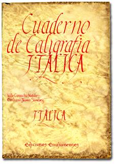 Caligrafia - italica