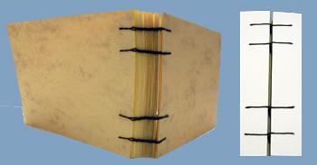 Kit costura copta