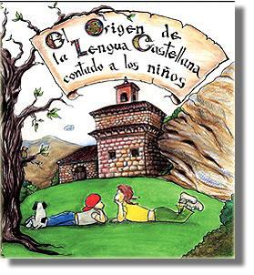 Origen lengua castellana