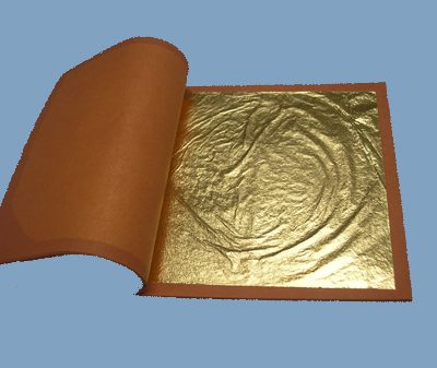 Dorado - pan de oro