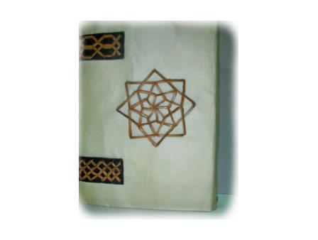 Curso encuadernacion arabe 1